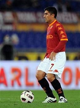 Pizarro Pronto Per Il Genoa Laroma24 It Tutte Le News Notizie