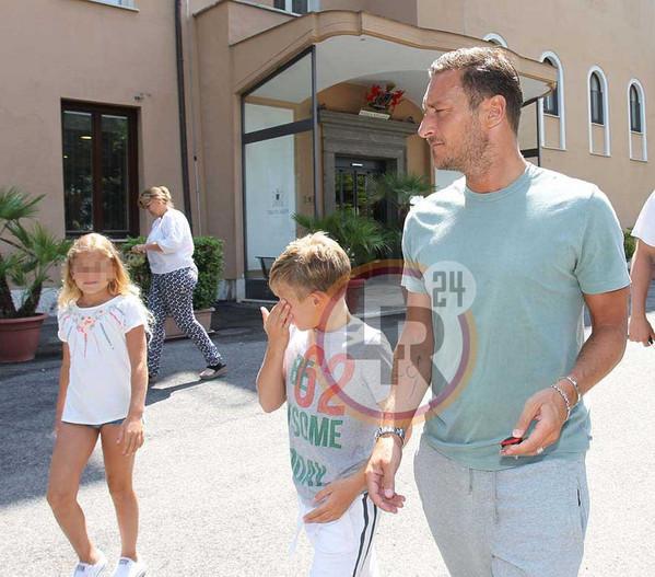 Villa Stuart Roma