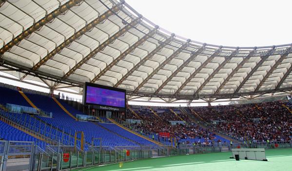 Le quote SNAI per il derby di Roma