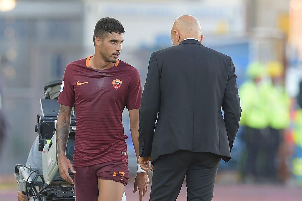 Roma Milan Emerson Gara Difficilissima Dovremo Essere