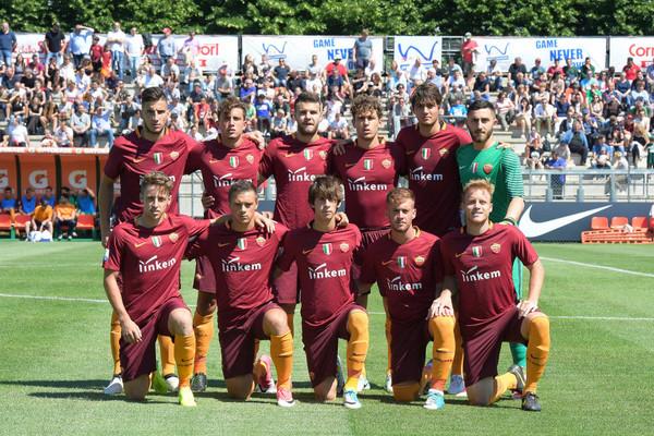 f9302ca939 Primavera 1, sorteggiato il calendario: la Roma debutta a Verona ...