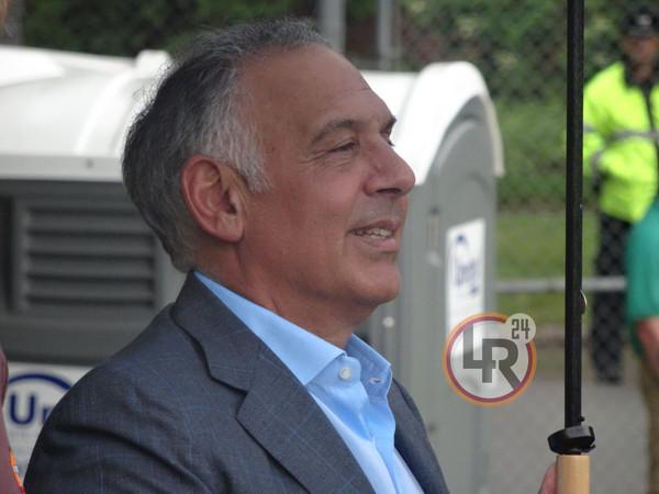 Le Radio Romane Rispondono A Pallotta LaRoma24it Tutte News