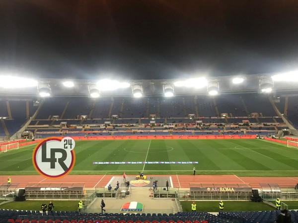 Sedie A Rotelle Roma : Io disabile allo stadio»: allolimpico a tifare la roma con marco