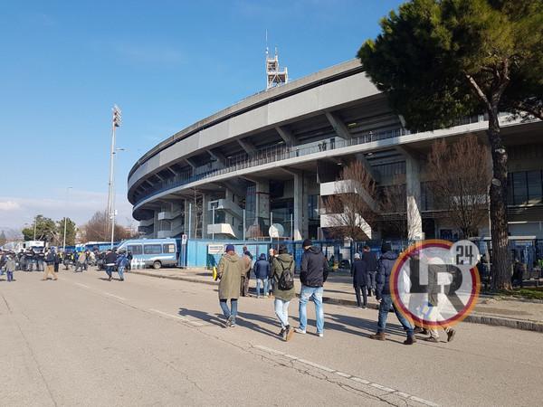 Verona Roma Processati I 21 Tifosi Fermati Nel Prepartita