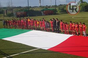 Rolando Bianchi Jonathan Rossini Torino FC v US Sassuolo Calcio - Serie B