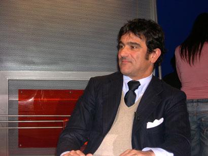 """Avvocato Conte: """"Difendere la Roma è sempre stato un grande onore per me. Da Frisk alla rissa con il Galatasaray..."""""""